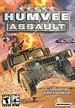 Obal-Humvee Assault