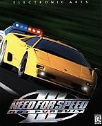 Obal-Need for Speed III: Hot Pursuit