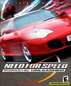 Obal-Need for Speed: Porsche Unleashed
