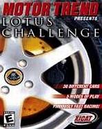 Obal-Motor Trend Presents Lotus Challenge