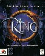 Obal-Ring: The Legend of the Nibelungen