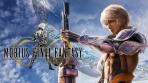 Obal-Mobius Final Fantasy