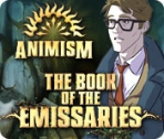 Obal-Animism: The Book of the Emissaries
