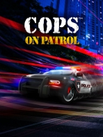 Obal-Cops - On Patrol