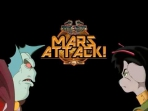 Obal-Biker Mice: Mars Attack!