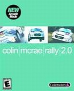 Obal-Colin McRae Rally 2.0