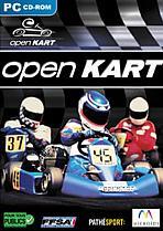 Obal-Open Kart