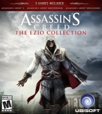 Obal-Assassin´s Creed: The Ezio Collection