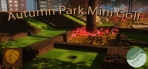 Obal-Autumn Park Mini Golf