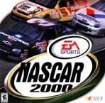 Obal-NASCAR 2000