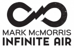 Obal-Mark McMorris Infinite Air