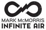 Obal-Mark McMorris Infinite Air