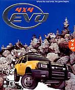 Obal-4x4 EVO