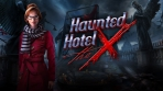 Obal-Haunted Hotel: The X