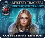 Obal-Mystery Trackers: Winterpoint Tragedy