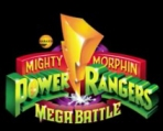 Obal-Mighty Morphin Power Rangers: Mega Battle