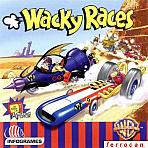 Obal-Wacky Races