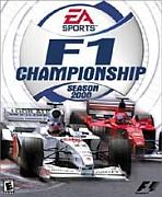 Obal-F1 Championship Season 2000