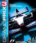 Obal-Grand Prix 3