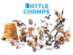 Obal-Battle Champs