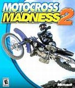 Obal-Motocross Madness 2