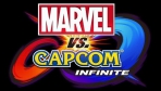 Obal-Marvel vs. Capcom Infinite