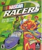 Obal-NASCAR Racers