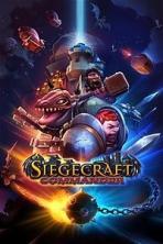 Obal-Siegecraft Commander