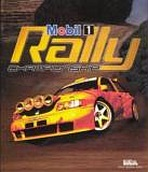 Obal-Mobil 1 Rally Championship