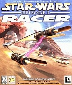 Obal-Star Wars Episode I: Racer