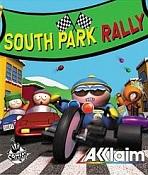 Obal-South Park Rally
