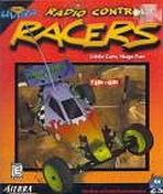 Obal-3-D Ultra Radio Control Racers
