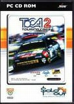 Obal-Touring Car Challenge