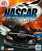 Obal-NASCAR Revolution