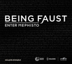 Obal-Being Faust : Enter Mephisto