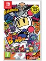 Obal-Super Bomberman R