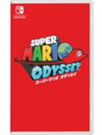Obal-Super Mario Odyssey