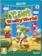 Obal-Yoshis Woolly World