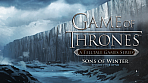 Obal-Game of Thrones Episode 4: Sons of Winter