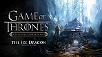 Obal-Game of Thrones Episode 6: The Ice Dragon