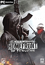 Homefront: The Revolution: Voice of Freedom