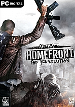 Homefront: The Revolution: Aftermatch