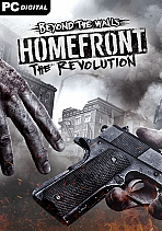 Homefront: The Revolution: Beyond the Walls