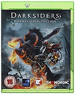 Obal-Darksiders: Warmastered Edition