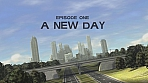 Obal-The Walking Dead: Episode 1: A New Day
