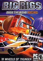 Obal-Big Rigs: Over the Road