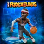 Obal-NBA Playgrounds