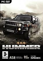 Obal-4x4: Hummer