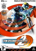 Obal-FIM Speedway Grand Prix 2