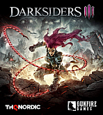 Obal-Darksiders III